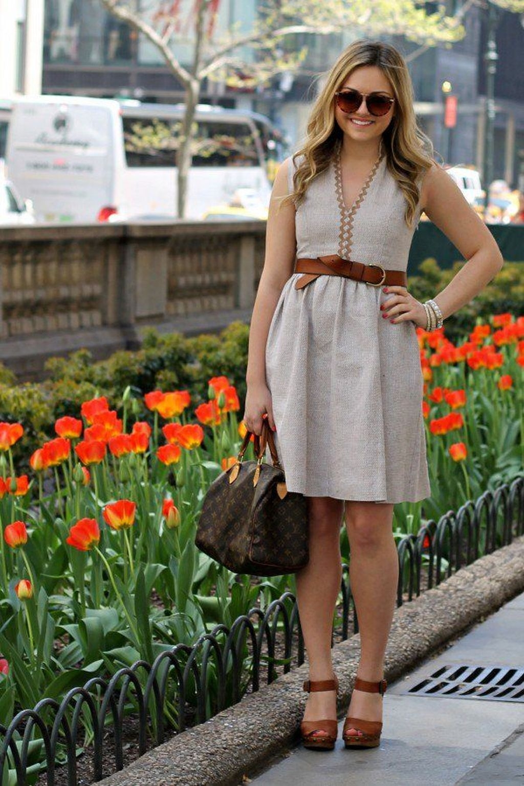 Work Outfit Ideas For Summer