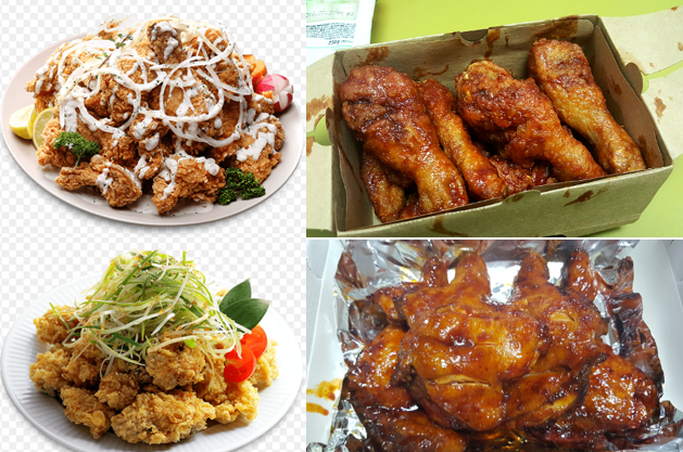 Have you ever eaten Korean Style Chicken(한국 닭)?