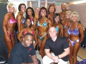 Fit Stop Team Wa state bodybuilding