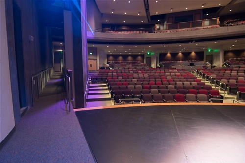 Location: Auburn Performing Arts Center 702 4th Street N.E. Auburn , WA 98002