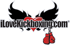 I Love Kickboxing