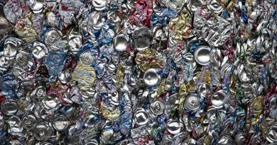 Visionary Recycling Bill