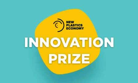 NEW PLASTICS ECONOMY INNOVATION PRIZE