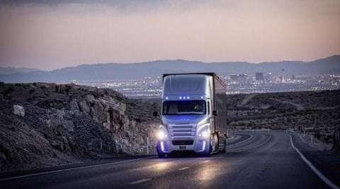 Revolutionize the Trucking Industry