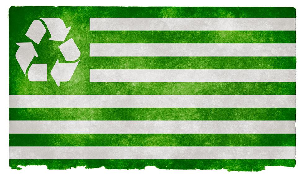 Reciclaje excedentes industriales