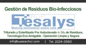 Bio Infecciosos Tesalys
