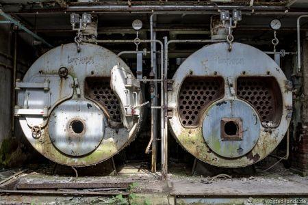 Die Strumpffabrik