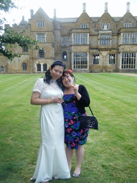 English Summer Wedding Ensemble! Courtesy of UK High Street!