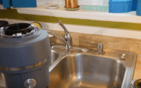 How To Install an Garbage Disposal Unit - Step By Step Instructions