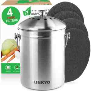 Countertop Composters
