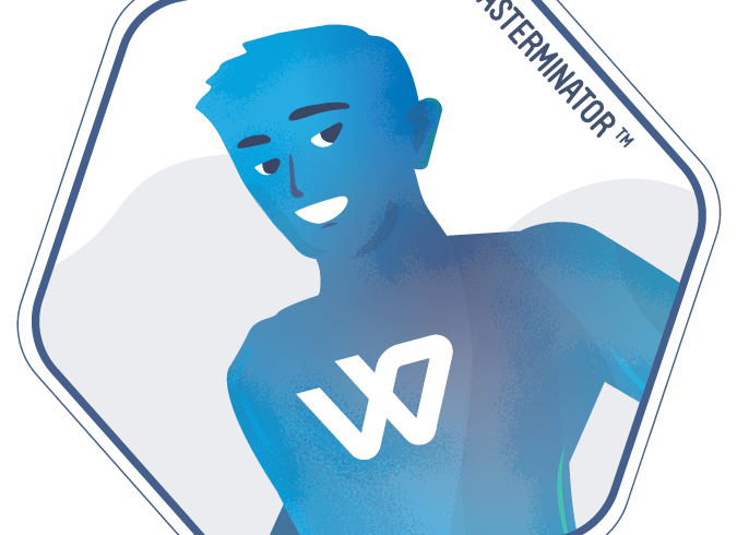 Wasterminator, the hero among us – Community (Chapter V)