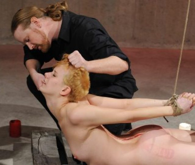 Sex And Submission Training Ava