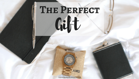 JORD Wood Watch: The Perfect Gift