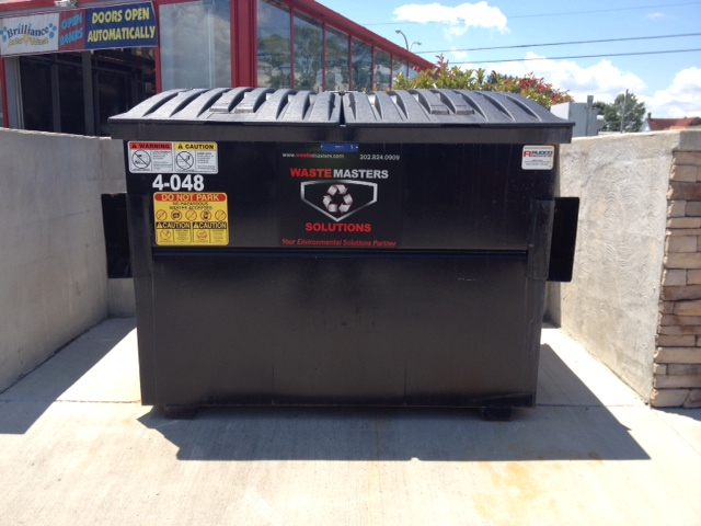 Trash Dumpster Services And Garbage Hauling Solutions In