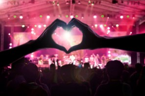 Commercial Environmental Solutions at Delaware's Firefly Music Festival