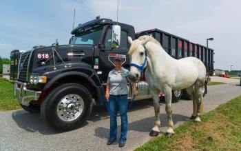Delaware State Police Mounted Patrol