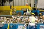 Municipal recycling facilities, Montgomery County, MD. 2007, Credit USEPA