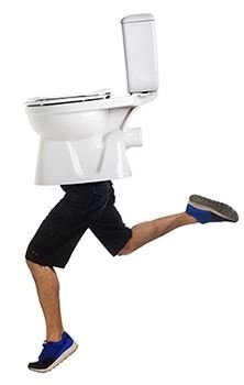 runny Toilets