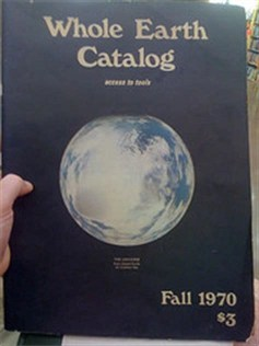 Whole Earth Catalog - full of faq