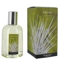 Vetiver products