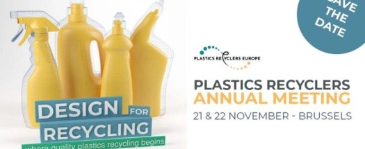 plastic recyclers conference