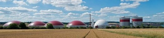 anaerobic digestion on farm