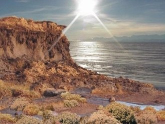 Miocene Antartica climate