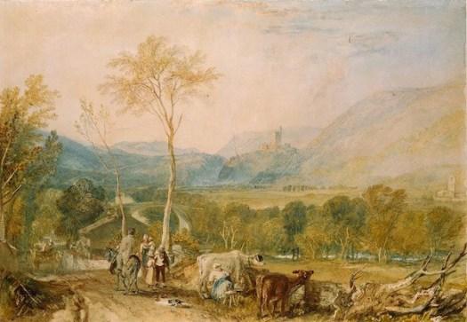1800's England
