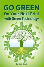 How Print Shops can go ECO