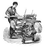 Print Shops can go ECO