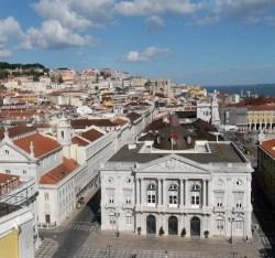 Lisbon retrofit