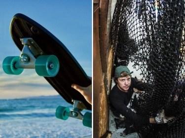waste ocean net products