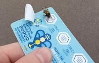 Save bee cards