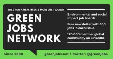 Color your Future Green Jobs