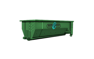 How To Open A Dumpster Door