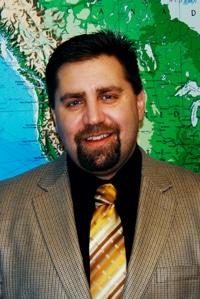 Aaron Norris