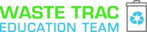 Waste Trac Education Team logo