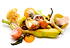 Helpful resources for event planning include food waste reduction options..