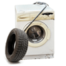 Appliances & Tires