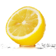 Alternative cleaners can be made with lemon juice.