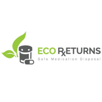 EcoReturns Safe Medication Disposal