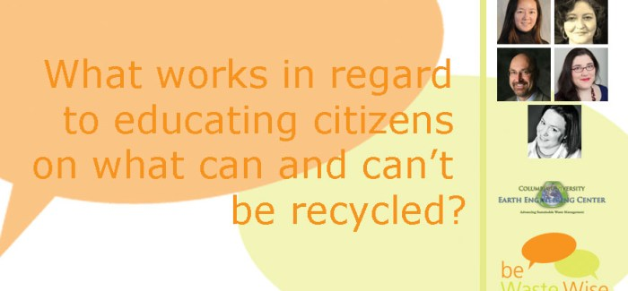 Featured Image - Recycling in North American Cities - Educating Citizens about Recycling