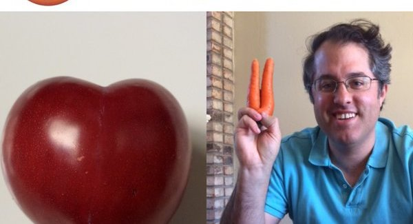 """An Interview With Jordan Figueiredo About The """"What The Fork Are You Doing With Your Produce"""" Campaign"""