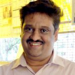 Dr. S. Venkata Mohan
