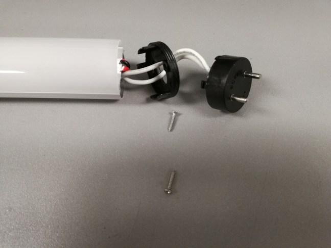 LED Base Support
