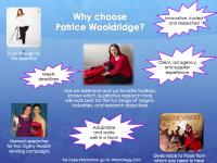 Patrice Wooldridge Highlights