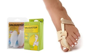 valgus 2 in 1 top