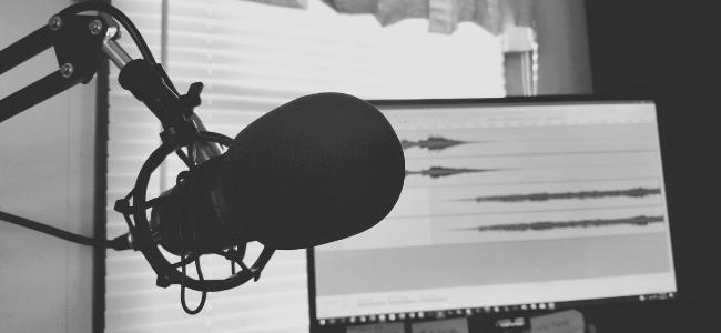 Wat is een podcast