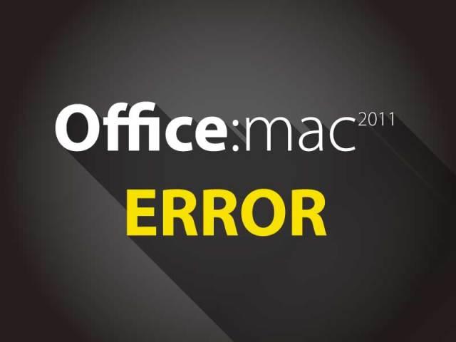 office_error