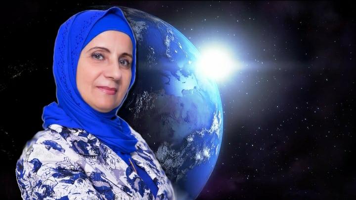 الأولى عربيا.. حنان ملكاوي عالمة أردنية تدرس سلوك عينات بكتيرية في الفضاء